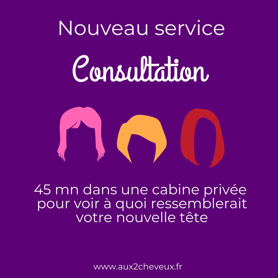 Service consultation